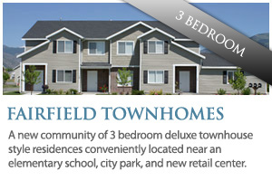 Fairfield Townhomes