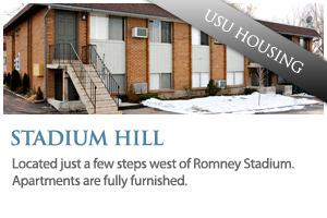 Stadium Hill