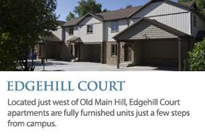 Edgehill Court