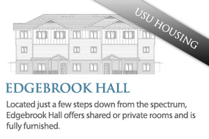 Edgebrook Hall