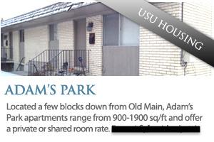 Adam's Park